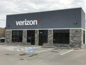 Verizon, North Mt. Juliet