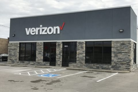 Verizon, North Mt. Juliet